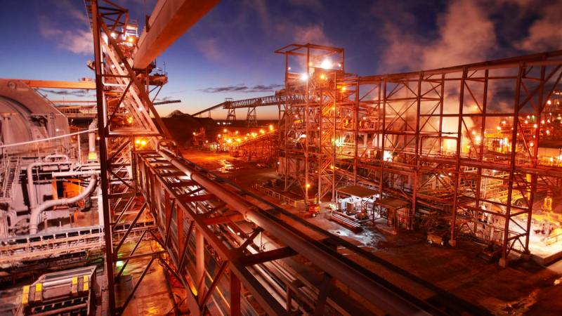 BHP of Australia is offloading oil and gas assets - the global market has turned on fossil fuels