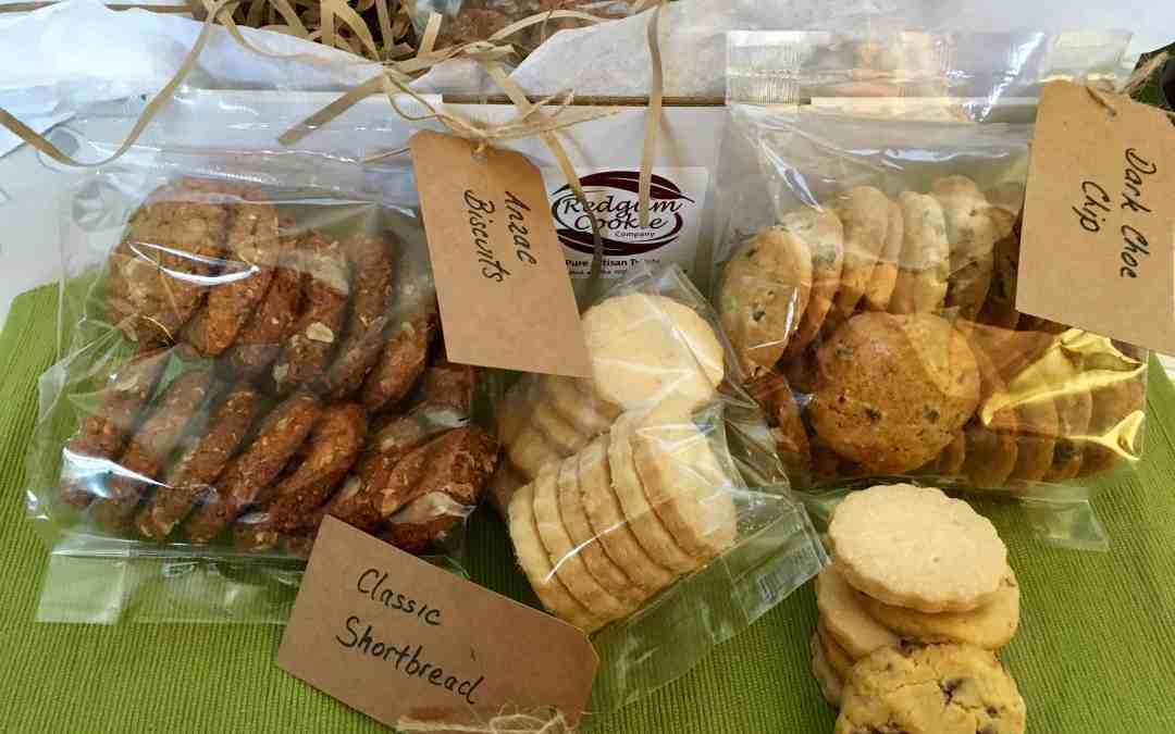 Cookies versus Biscuits