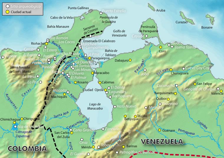 Curazao, Aruba y Bonaire, tres tristes peones al servicio del imperio en su guerra contra Venezuela. Por Carlos E. Lippo