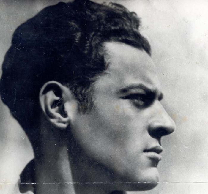 El asesinato de un líder continental. Rolando Rodríguez