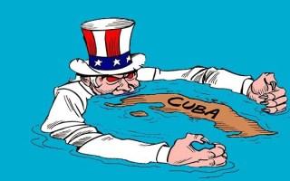 Las pretensiones de Estados Unidos hacia Cuba. Por Abel González Santamaría