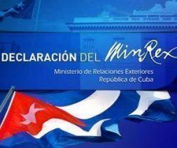 Rechaza Cuba exclusión de Venezuela de la Cumbre de las Américas