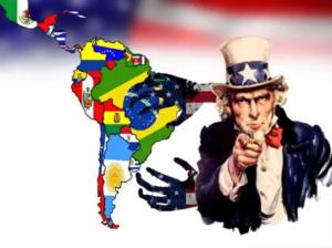 guerra EEUU America Latina