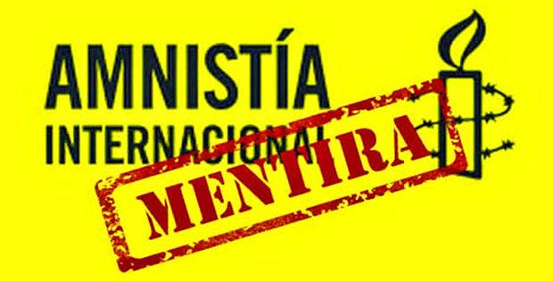 Carta abierta a Amnistía Internacional de un ex Prisionero de Conciencia de Amnistía Internacional. Por Camilo E. Mejia