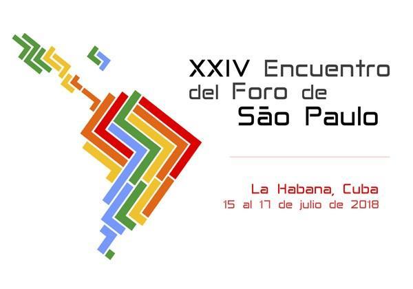 Foro de Sao Paulo en Cuba: Por la unidad y la integración de Nuestra América. Por Patricio Montesinos