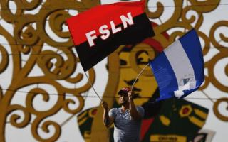 Nicaragua, la Revolución y la niña en el bote