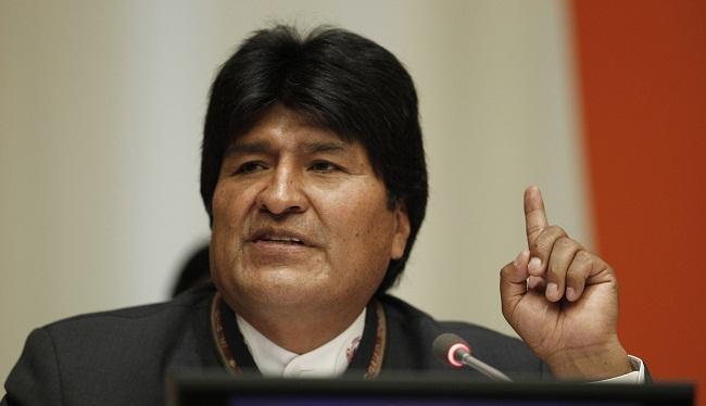 Bolivia: doce años de liderazgo histórico, de fuerza organizada del pueblo y de proyecto alternativo. Por Hugo Moldiz Mercado
