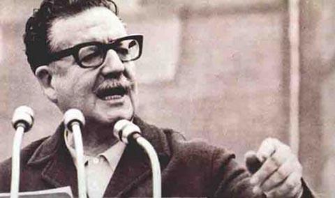 Salvador Allende: Un recordatorio y una enseñanza. Por Atilio Borón