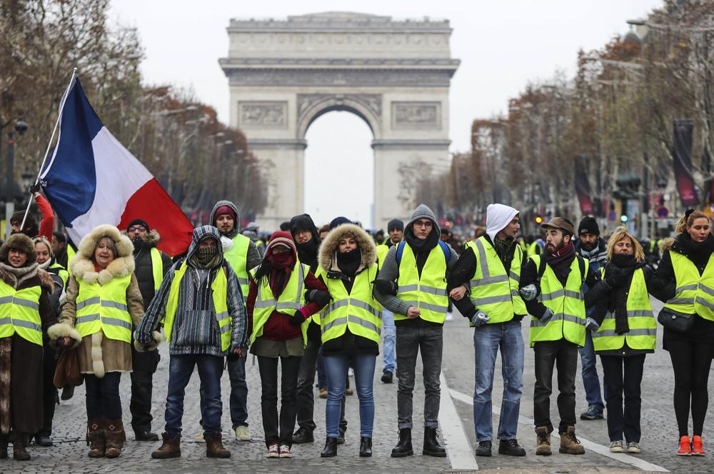 impot de la revolución francesa