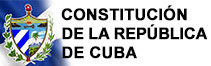 constitucion Cuba 2019