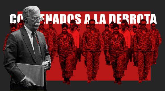 Ante la agresión imperial, la misma convicción de Victoria que nos inculcó Fidel
