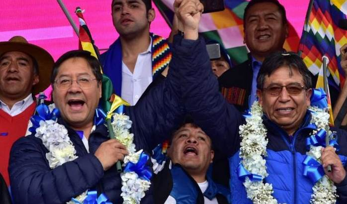 Bolivia, el principio de esperanza: revertir un golpe de Estado