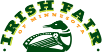irish fair mn logo