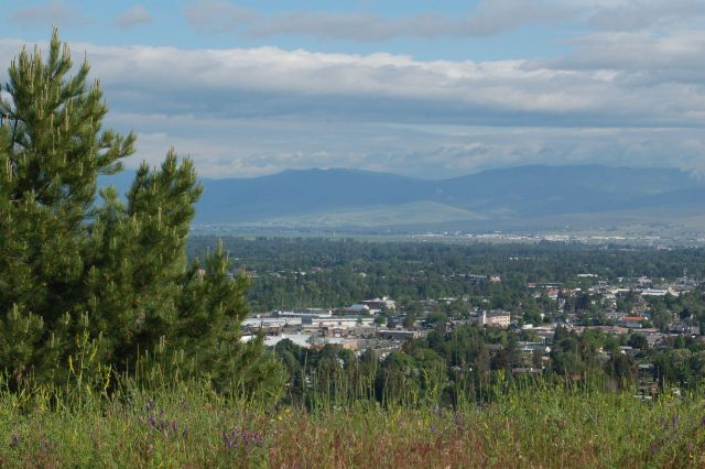 Missoula Valley