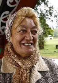 redhead maori