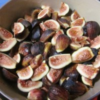 Sticky Fig Jam