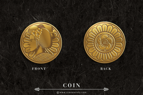 hana-gold-coin