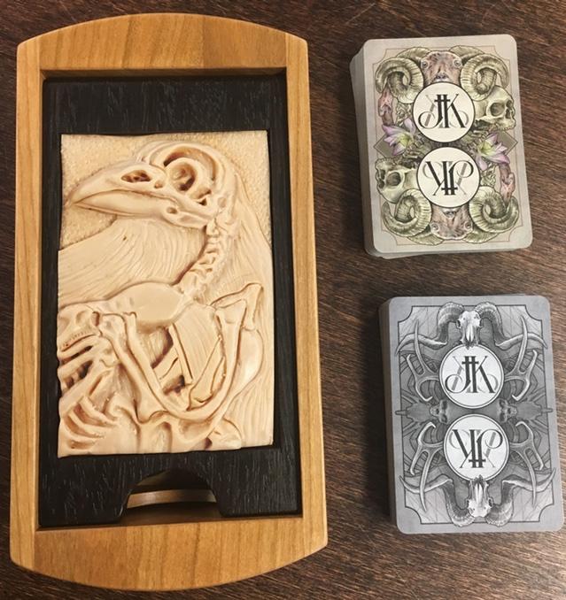Bones Collector Box 03