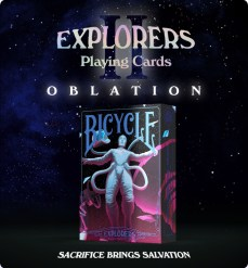 Explorer Oblation Tuck box