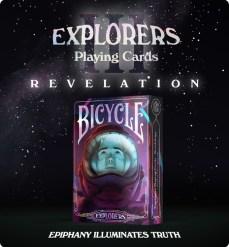 Explorer Revelation Tuck box