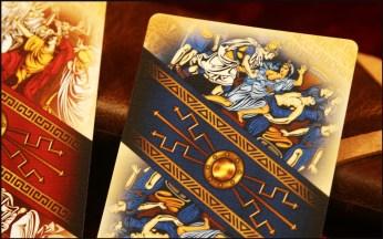 ROME MA Card Back