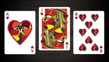 VIZ Hearts