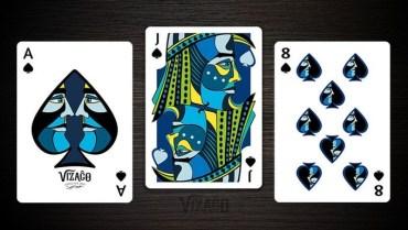 VIZ Spades