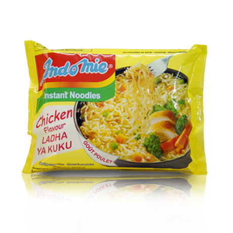 Product of Indomie Kenya