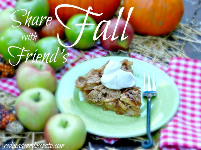 Best Dutch Apple Pie You ever Tasted, and it's easy to make!