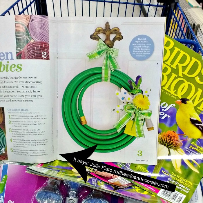 Magazine Feature 2