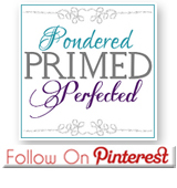 Pondered Primed Perfected on Pinterest