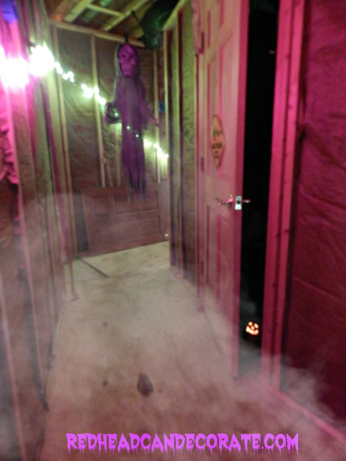 Haunted Hall 2