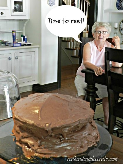Best Chocolate Cake Recipe Ever