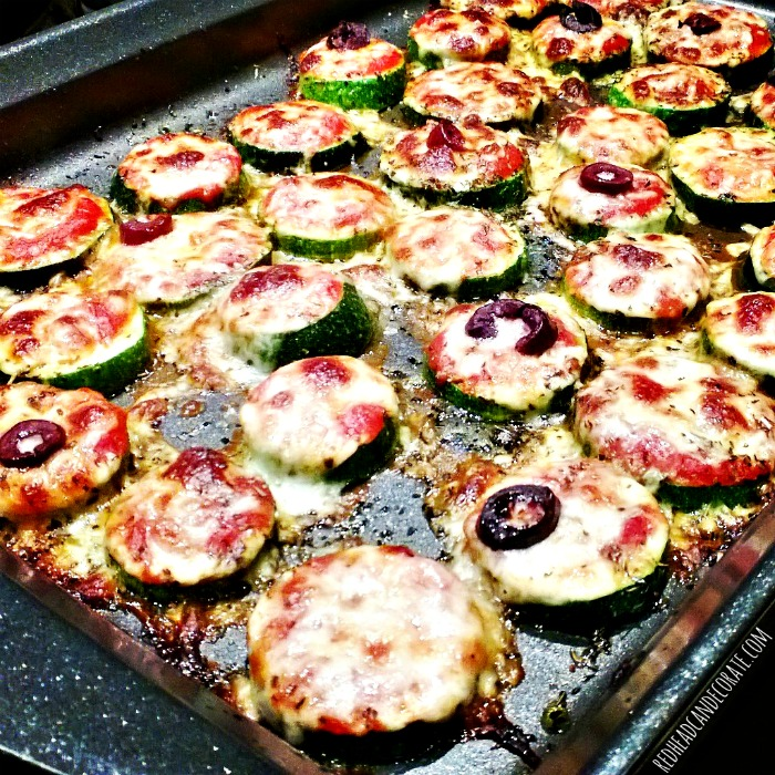 This Simple Roasted Zucchini & Yellow Squash Recipe has you covered!