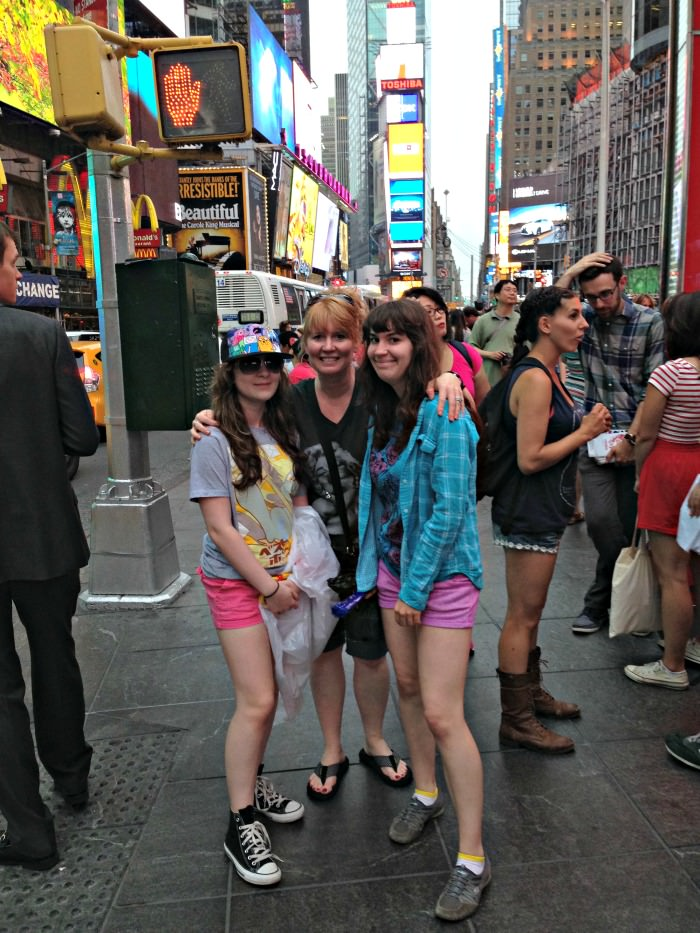 Meeting Girls In Nyc