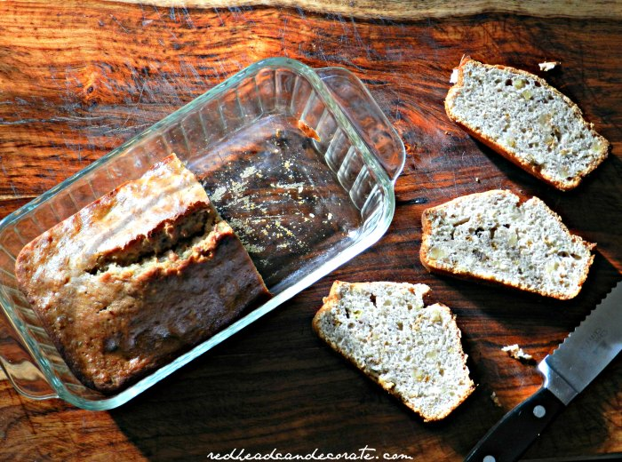 Best Banana Bread Recipe Ever
