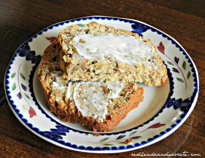 Grape Nut Bread Recipe