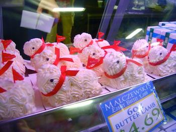 Malczewski_butter_lambs1