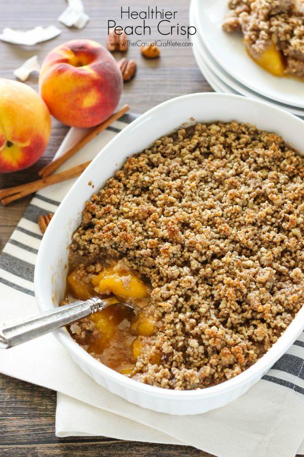 Healthier-Peach-Crisp-