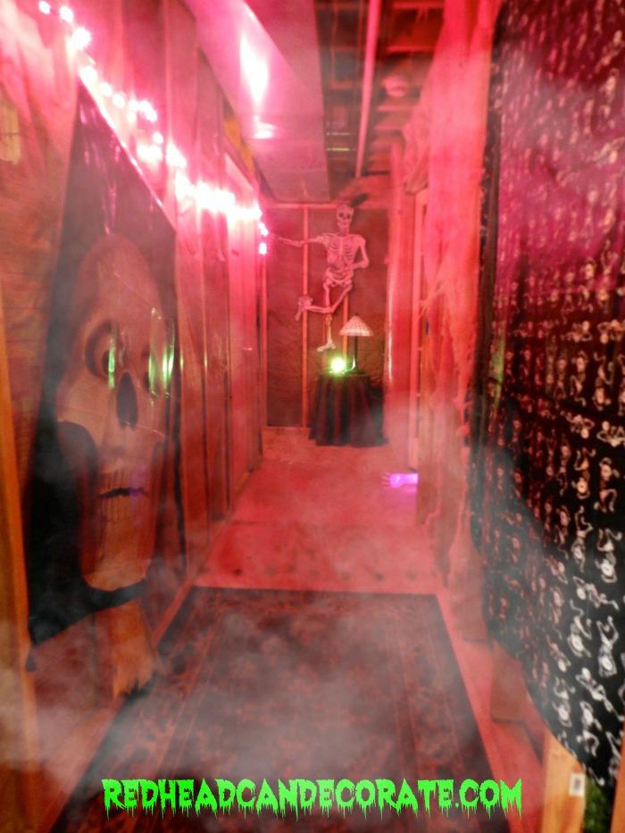 Haunted Hall