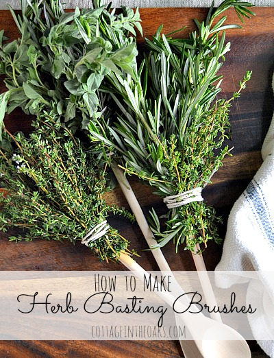 How-to-Make-Herb-Basting-Brushes