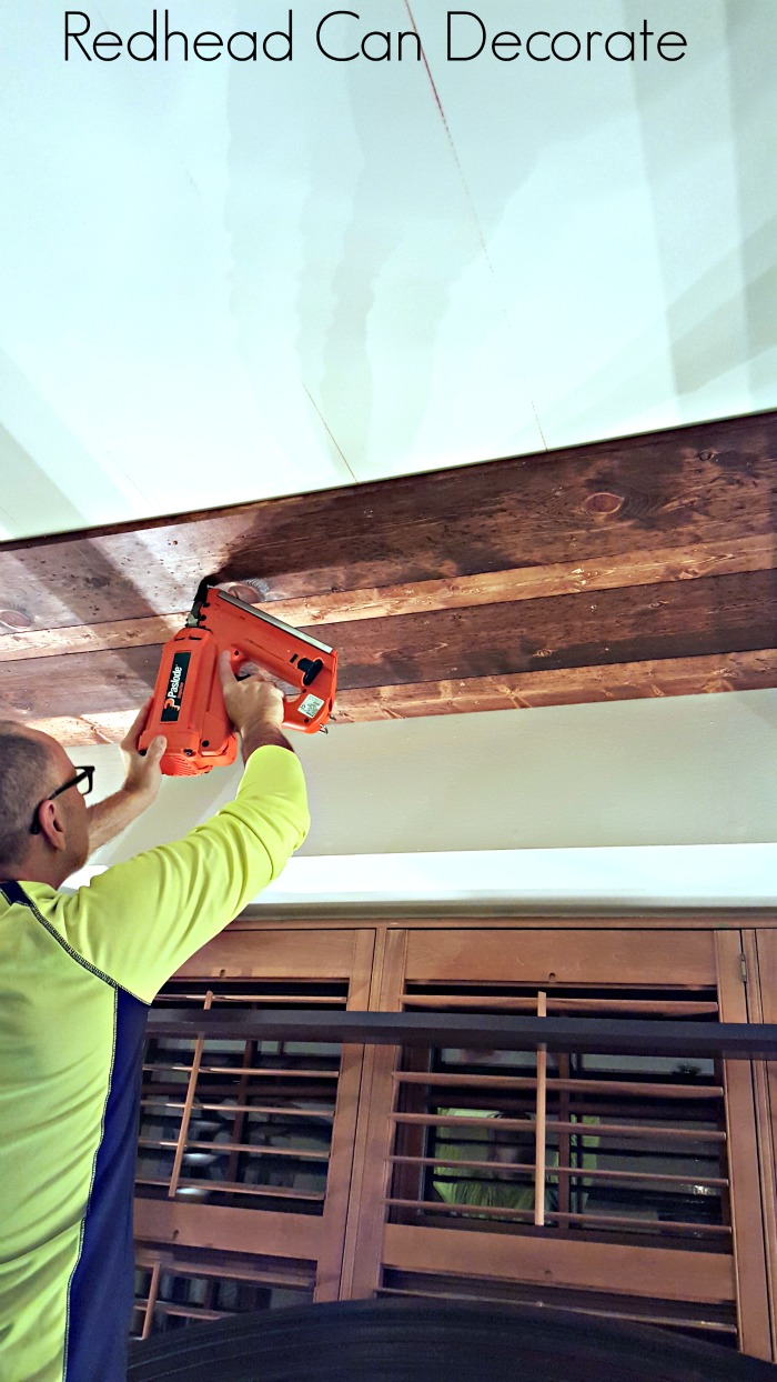 Planked-Ceiling