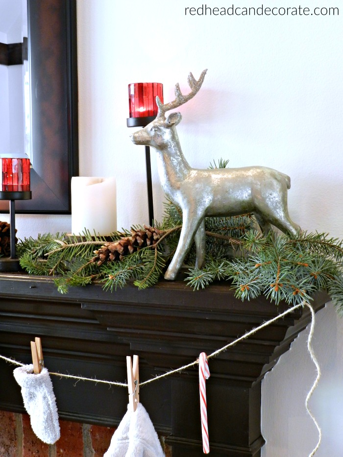 Home Decorators Collection Deer