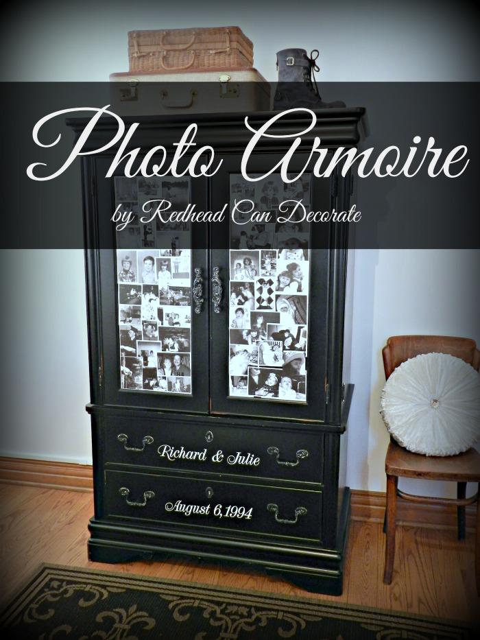 Photo Armoire