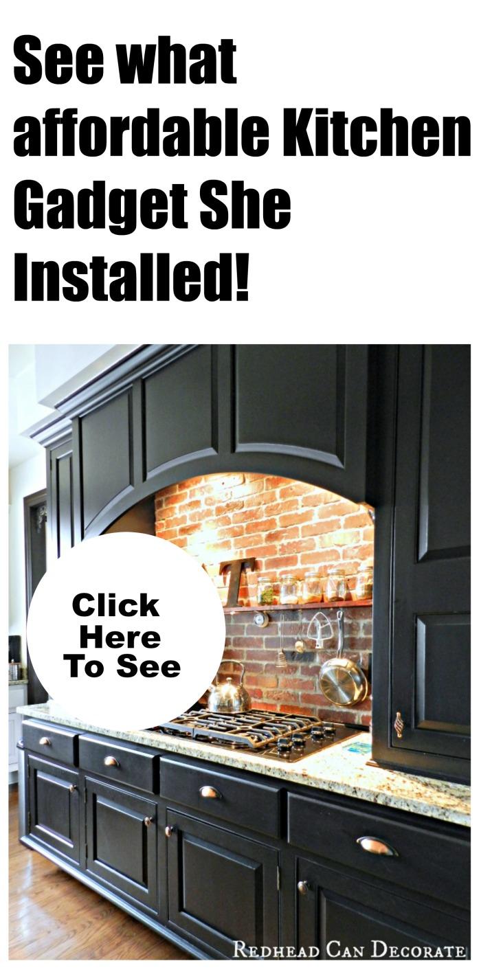 Affordable Kitchen Gadget
