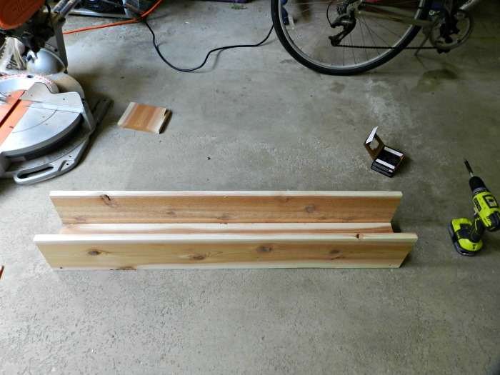 wood flower box tutorial