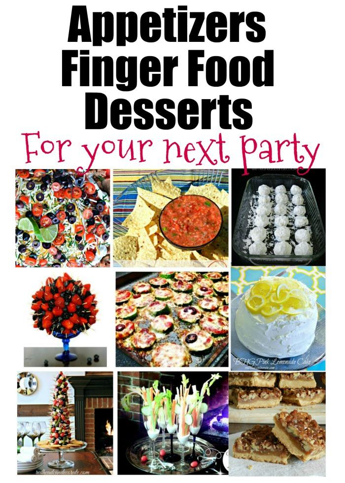 100 Holiday/Party Recipes