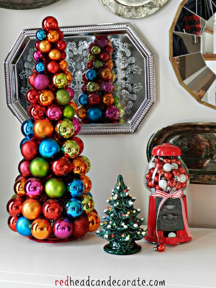 christmas-gumball-machine