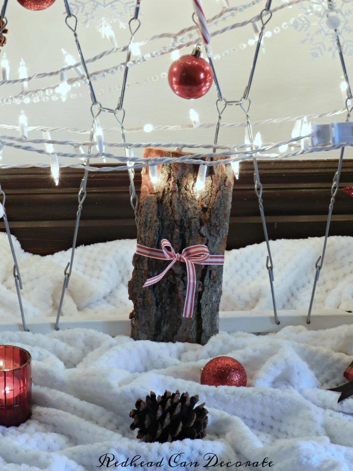 spring-mattress-christmas-tree