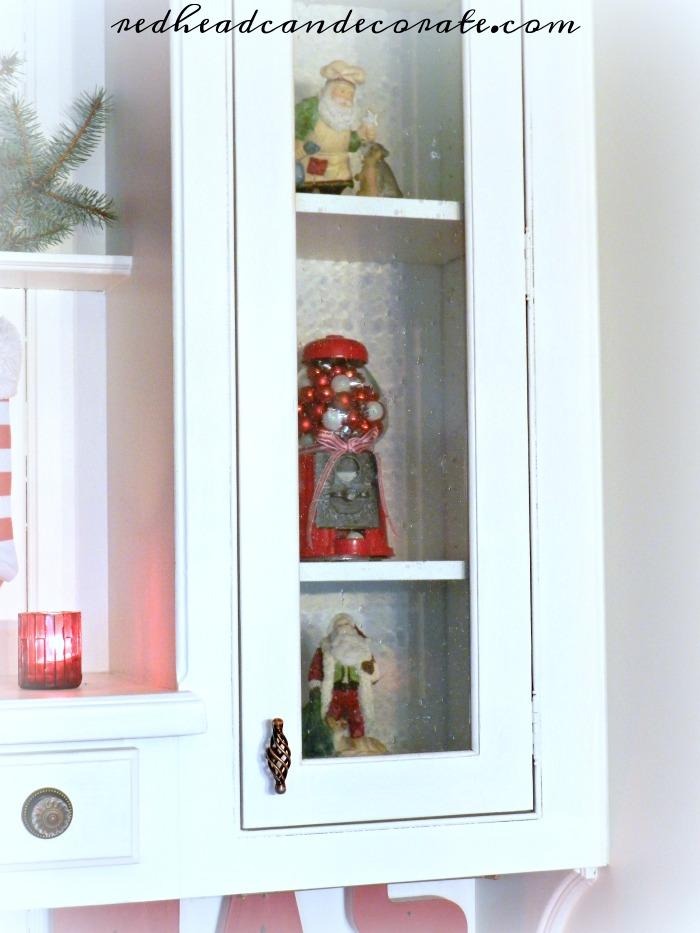 Christmas Gumboil Machine